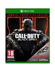 Call of Duty Black OPS III Zombie Chronicles Xone-28878