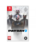 Payday 2 NDSW