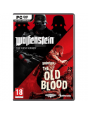 Wolfenstein The New Order & The Old Blood PC