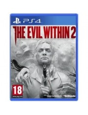 The Evil Within 2 PS4-29772