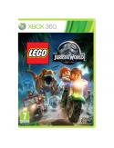 Lego Jurassic World Xbox360