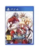 Blazblue Chronophantasma Extend PS4