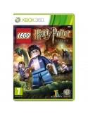 Lego Harry Potter Years 5-7 lata Xbox360