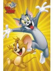 Looney Tunes Tom i Jerry - plakat