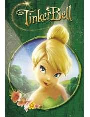 Disney Wróżki Dzwoneczek - plakat
