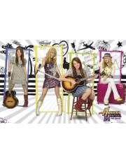 Miley Cyrus Hannah Montana Film - plakat
