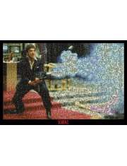 Scarface - Człowiek z Blizną - Mozaika - plakat