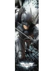 Batman Batman Mroczny Rycerz Powstaje Solo - plakat