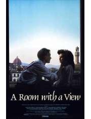 Pokój z Widokiem - plakat