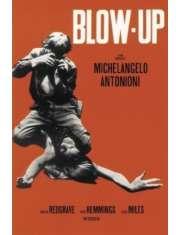 Powiększenie Blow-Up - plakat