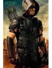 Arrow - plakat