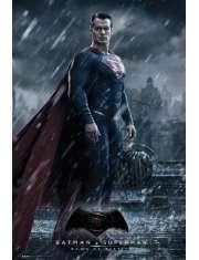 Batman v Superman Świt sprawiedliwości. Superman. - plakat
