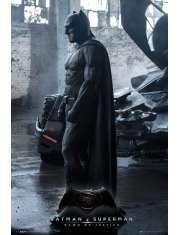 Batman v Superman Świt sprawiedliwości. Batman. - plakat