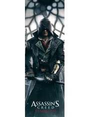 Assassins Creed Syndicate Big Ben - plakat