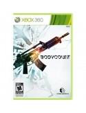 Bodycount Xbox360