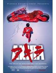 Akira - plakat