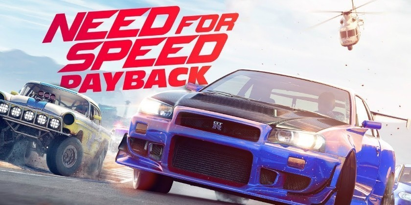 Need For Speed: Payback z nowym gameplayem
