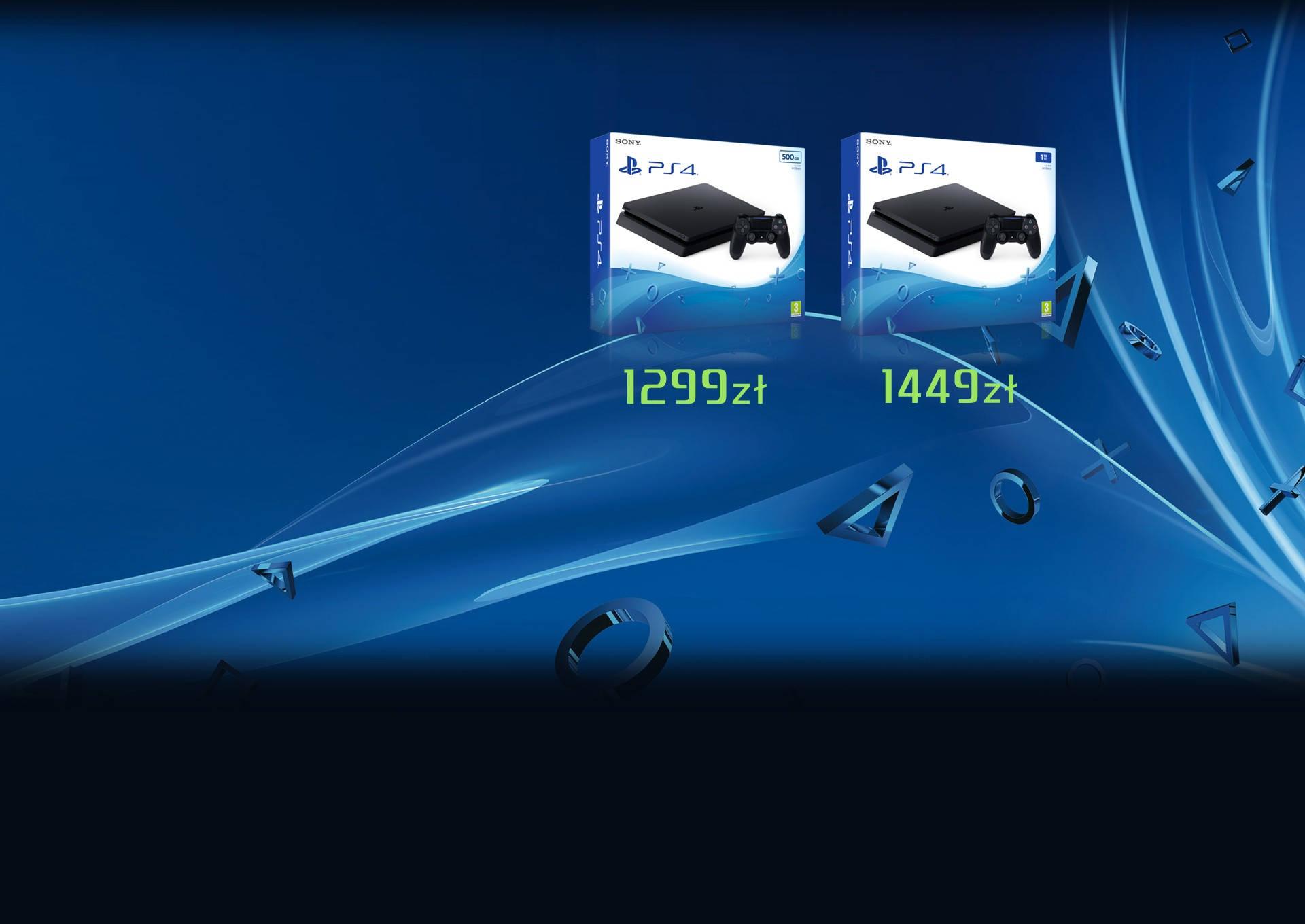 Slider Playstation 4 slim