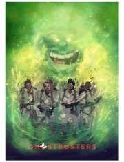 Pogromcy duchów - plakat premium