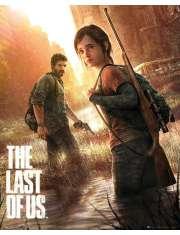The Last of Us - plakat