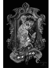 Alchemy Wdowa - plakat