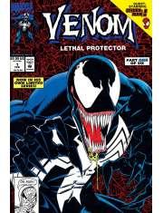 Marvel Venom Lethal Protector - plakat
