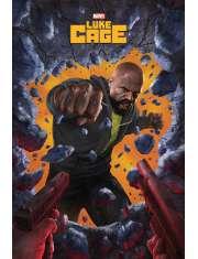 Marvel Luke Cage - plakat