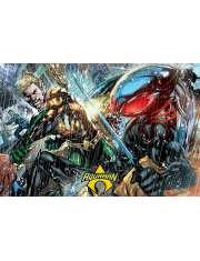 Aquaman i Atlanci - plakat