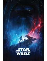 Star Wars Gwiezdne Wojny Skywalker Odrodzenie Imperator - plakat