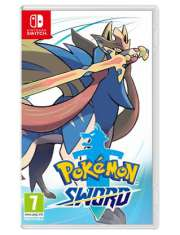 Pokemon Sword NDSW-48195