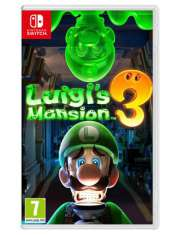 Luigi's Mansion 3 NDSW-48205