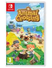 Animal Crossing: New Horizons NDSW-48229