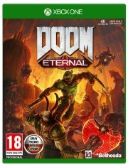 Doom Eternal Xbox One-47757