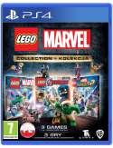 Lego Marvel Kolekcja PS4