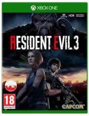 Resident Evil 3 Xbox One-48323