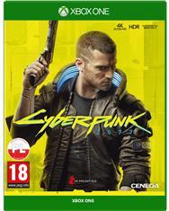 Cyberpunk 2077 Xbox One-48328