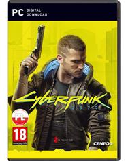 Cyberpunk 2077 PC-48343