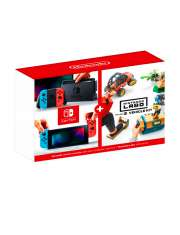 Nintendo Switch Neon Nintendo Labo Vehicle kit-48365