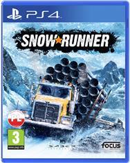 SnowRunner PS4-48394