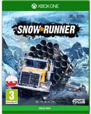 SnowRunner Xbox One-48400