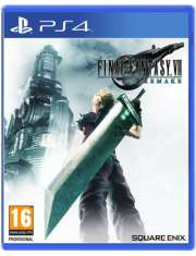 Final Fantasy VII Remake PS4-48421