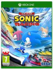 Team Sonic Racing Xone-48220