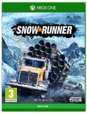 SnowRunner Xbox One-48401