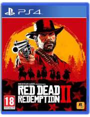 Red Dead Redemption 2 PS4-48427