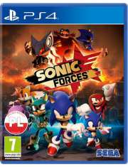 Sonic Forces PS4-48457