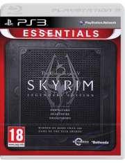 The Elder Scrolls V Skyrim Legendary Ed Essent PS3-11665
