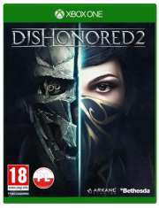Dishonored 2 Xone PL-48276