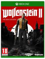 Wolfenstein II The New Colossus Xone-48296