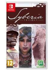 Syberia Trilogy NDSW-47171