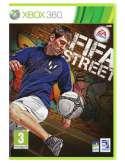 Fifa Street Xbox360 Classics